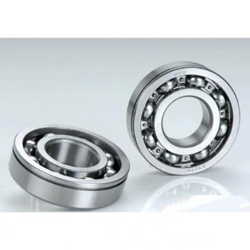85 mm x 180 mm x 41 mm  FAG NJ317-E-TVP2 Cylindrical Roller Bearings